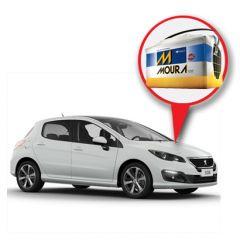 Batería Moura Peugeot 308 Nafta