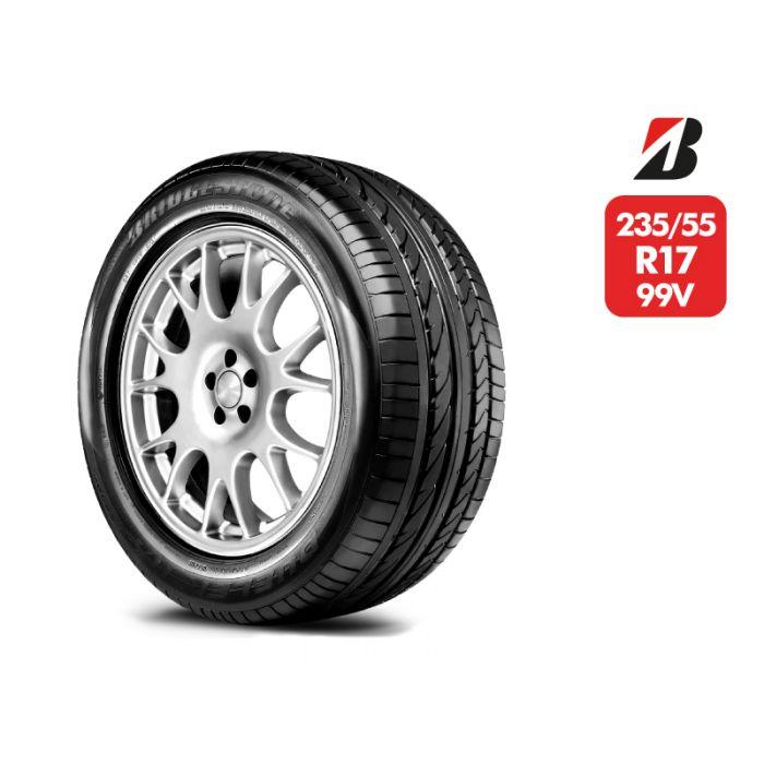 Neumático Bridgestone Dueler Hp Sport 99V 235/55 R17