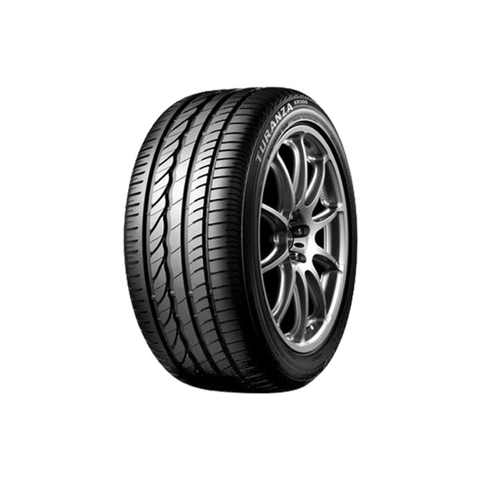 Neumático Bridgestone Turanza Er300 83V 185/55 R16