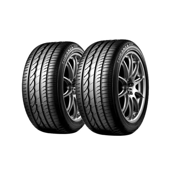 2 Neumáticos Bridgestone Turanza ER00 185 60 R15 84H