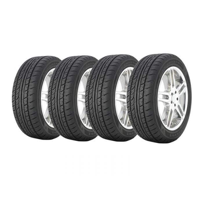 4 Neumáticos Firestone Firehawk GT 185/55 R15 82V