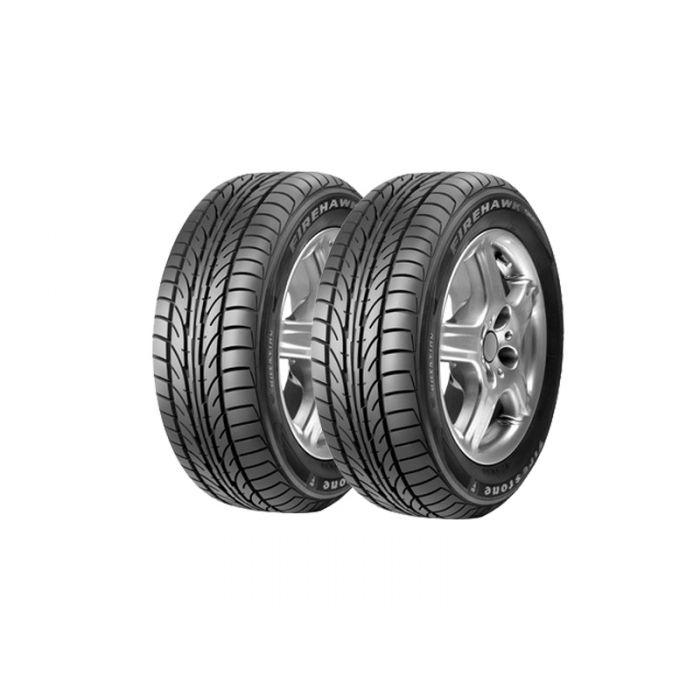 2 Neumáticos Firestone Firehawk 900 195/50 R15 82V