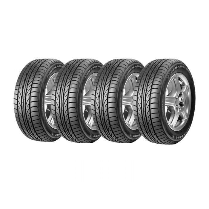 4 Neumáticos Firestone Firehawk 900 175/65 R14 82H