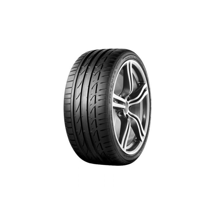 Neumático Bridgestone Potenza S001 EXT MO XL RFT 245/40 R18 97Y