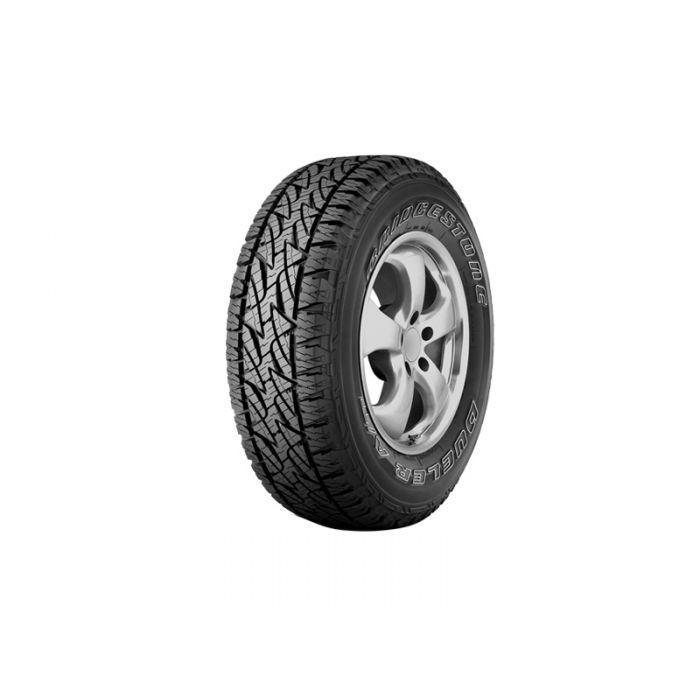 Neumático Bridgestone Dueler A/T REVO2 LT 265/70 R15 109S