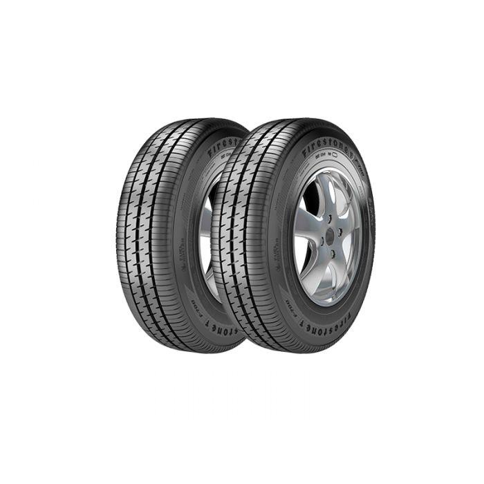 2 Neumáticos Firestone F-700 185/70 R14 88T