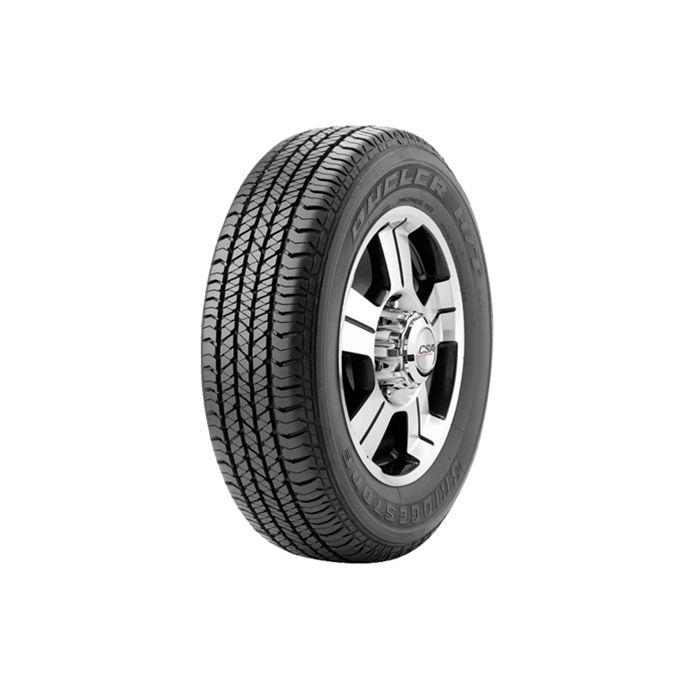 Neumático Bridgestone HT684 II 225/55 R18 98H