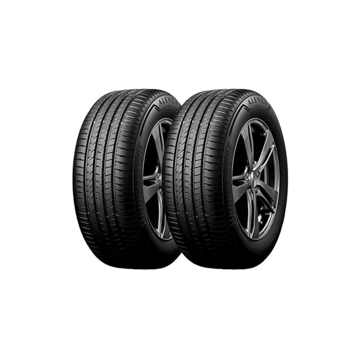 2 Neumáticos Bridgestone Alenza 001 110H 255/65 R17