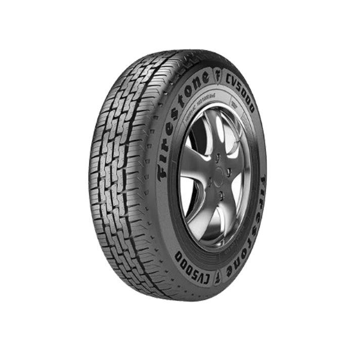 4 Neumáticos Firestone CV5000 225 70 R15C 104 102R