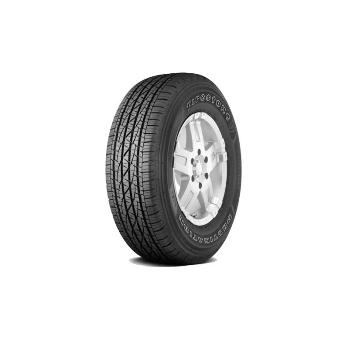 Neumático Firestone Destination LE2 99T 225/60 R17
